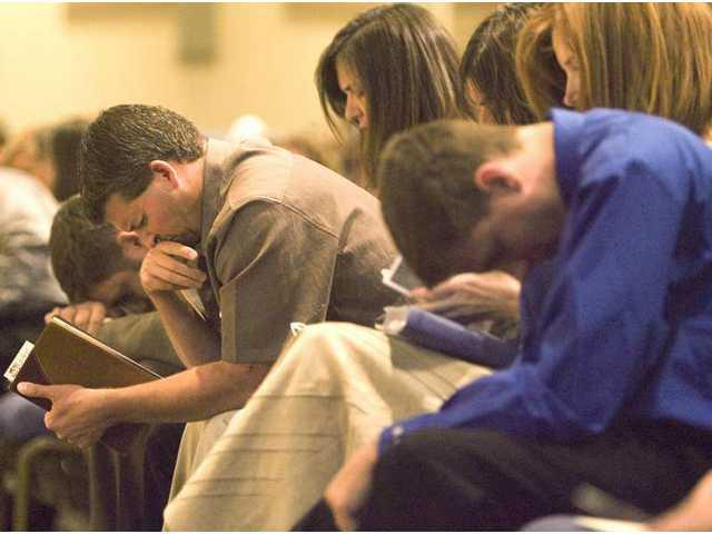 DAYS OF PRAYER | Kie Bowman