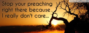 stop_your_preaching-57485