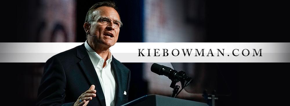Kie Bowman
